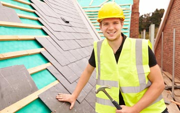 find trusted High Church roofers in Northumberland
