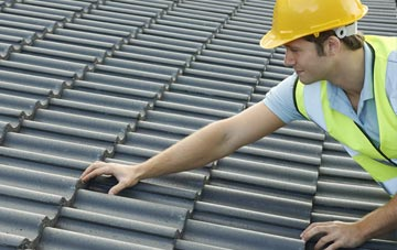 screened High Church roofing companies
